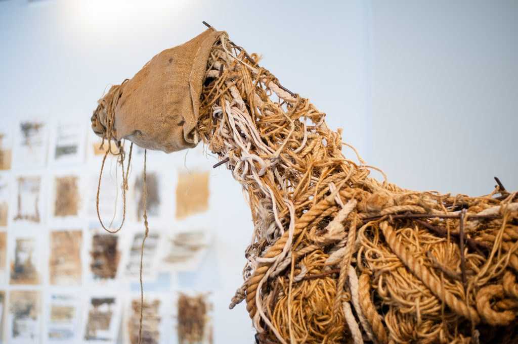 rope-horse-detail-2-craig-goodworth